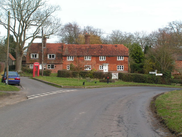 Chiddingstone Hoath