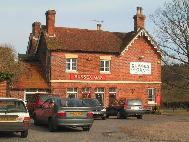 Sussex Oak Public House