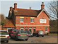 TQ4839 : Sussex Oak Public House by N Chadwick