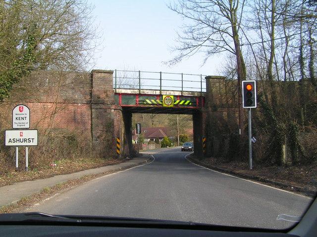 Low & Narrow Bridge