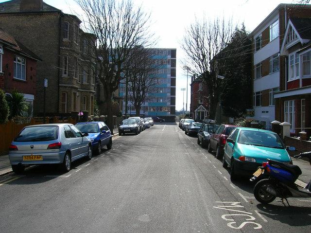Selborne Place