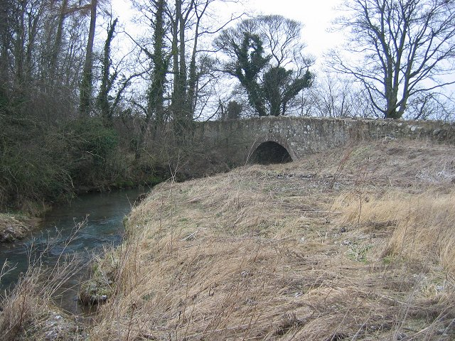Bearford Bridge