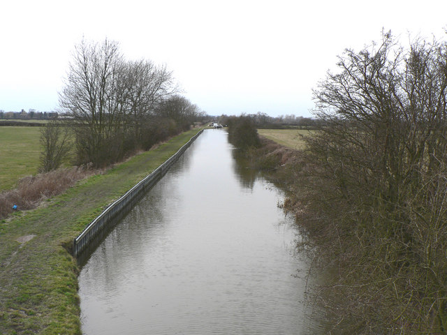 Grand Union Canal, Aylesbury Arm
