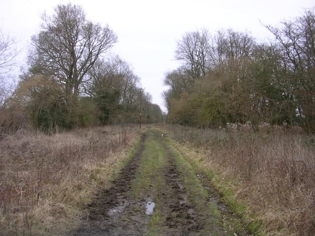 Rossiters Lane