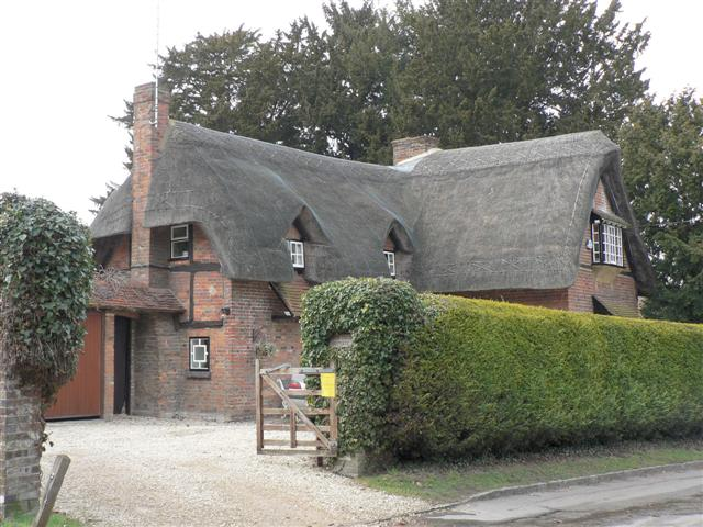 Yew Tree Cottage, Buckland