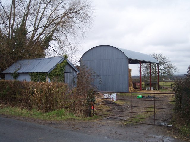 Woodfield Farm Buildings
