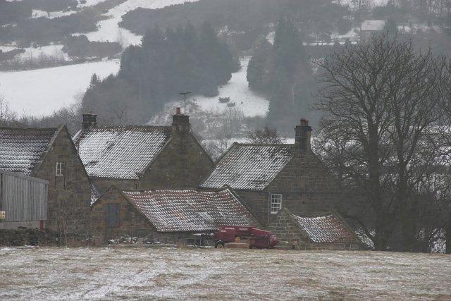 Beckside Farm - Fryup Dale