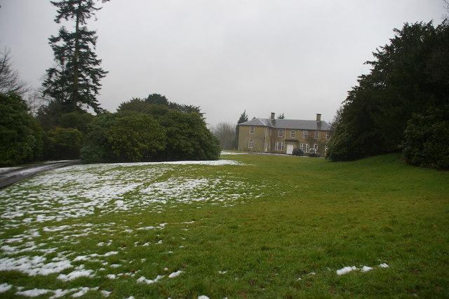 Leagram Hall