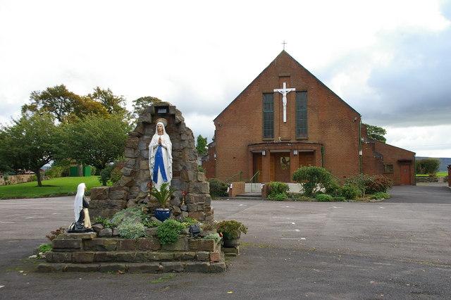 St Philip the Apostle RC Church