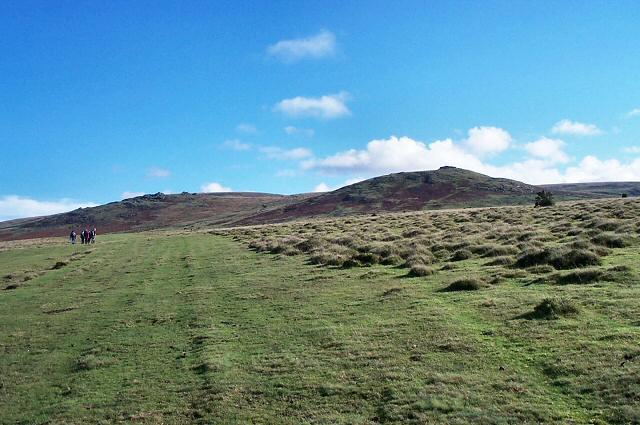 Highdown - Dartmoor