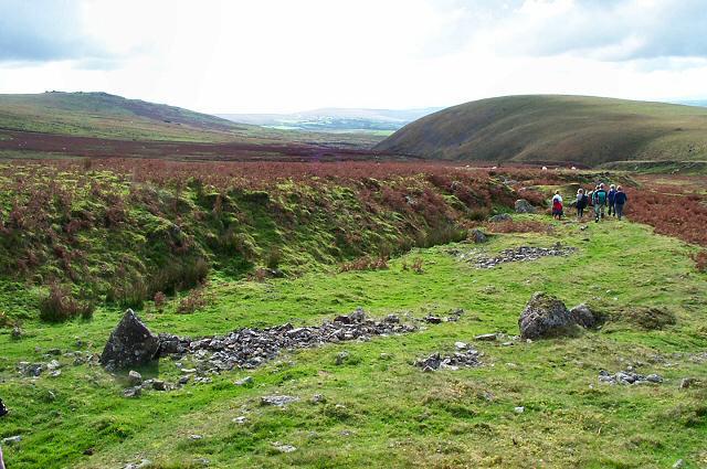 West Dartmoor