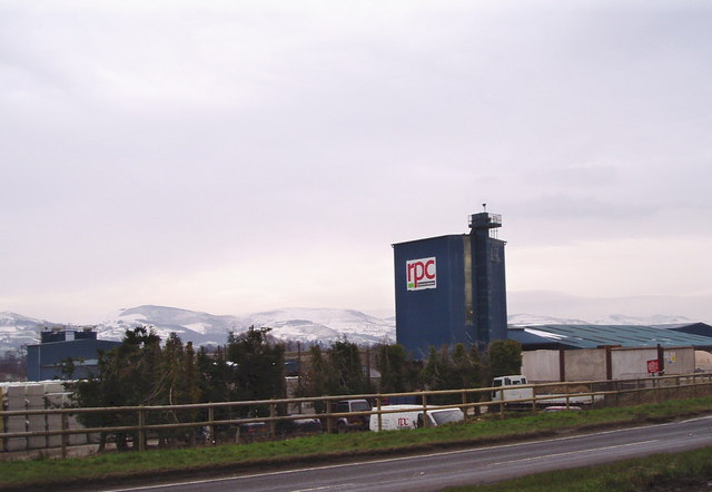 RPC Factory