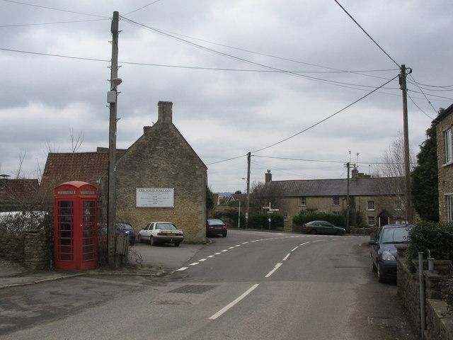 Trudoxhill