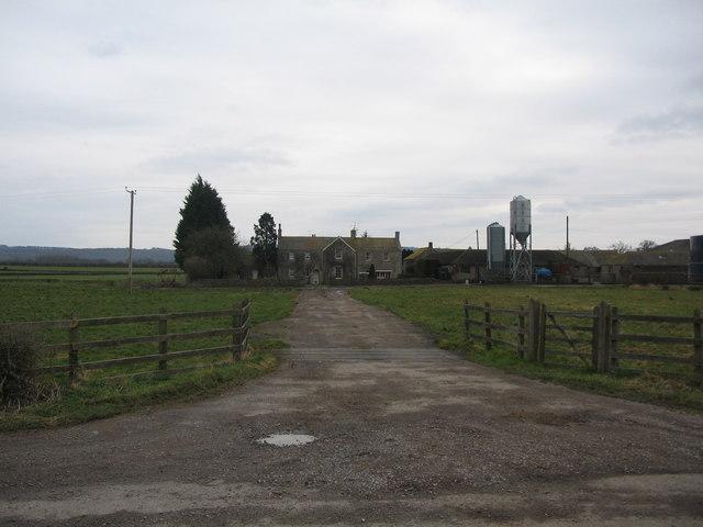 Marston Main Farm
