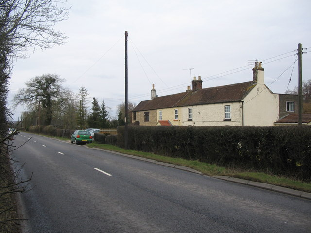 Cottages at Alder Row