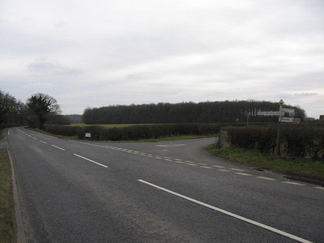 Bunns Lane