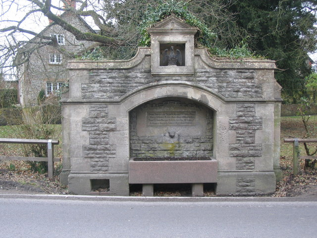 Fountainhead at Maiden Bradley