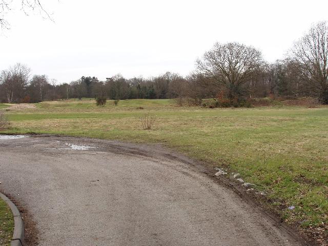 Royal Mid-Surrey golf course, Old Deer Park, Richmond