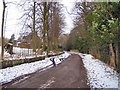 SK3199 : Elsecar to Wortley Trail by Roger May