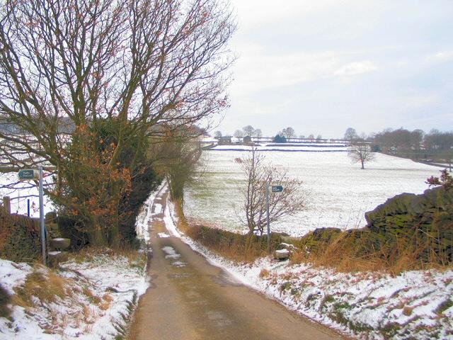 Moor End Farm
