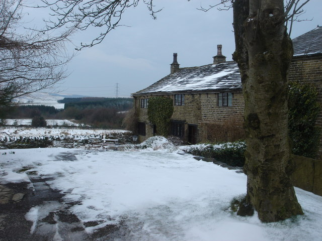 Boardmans farm cottages