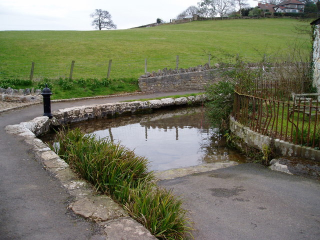 Ford at Rickford