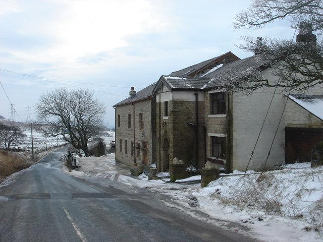 Grimehills Farm