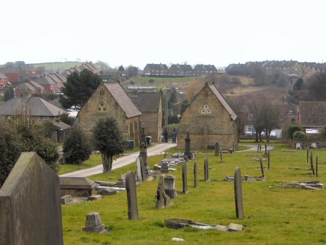 Charltonbrook Cemetery