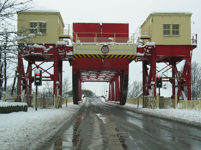 White Cart bridge Renfrew.