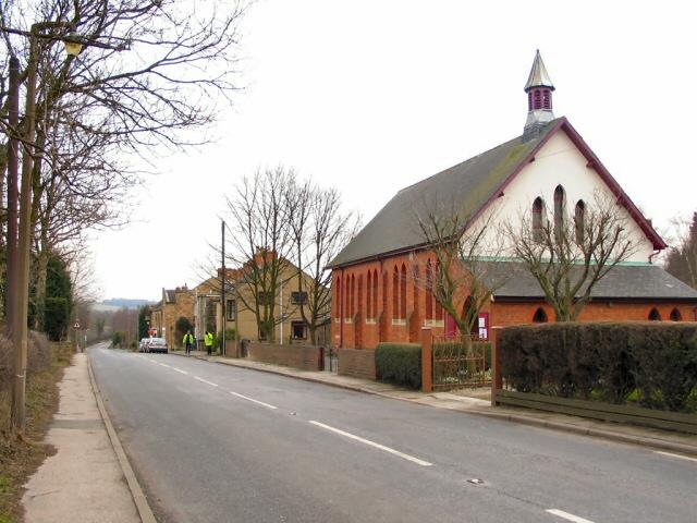 Harley Church