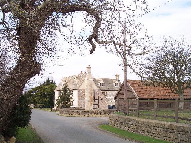 Styles Farm