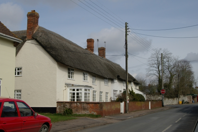 Gilbrook Cottages, Woodbury, Devon