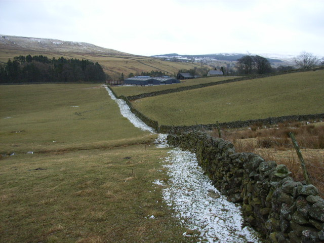 Crossgill Farm