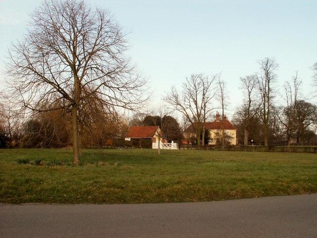 Flack's Green, Terling, Essex