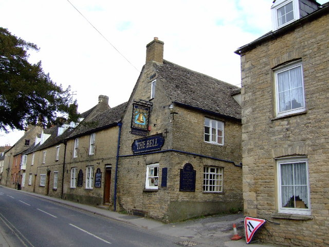 The Bell Inn, Chipping Norton