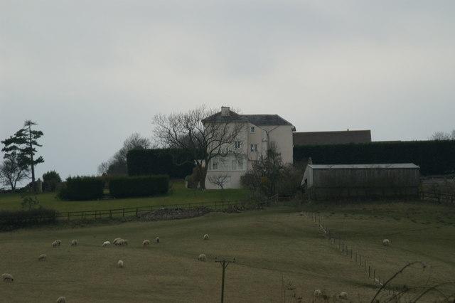 Rattledown Farm