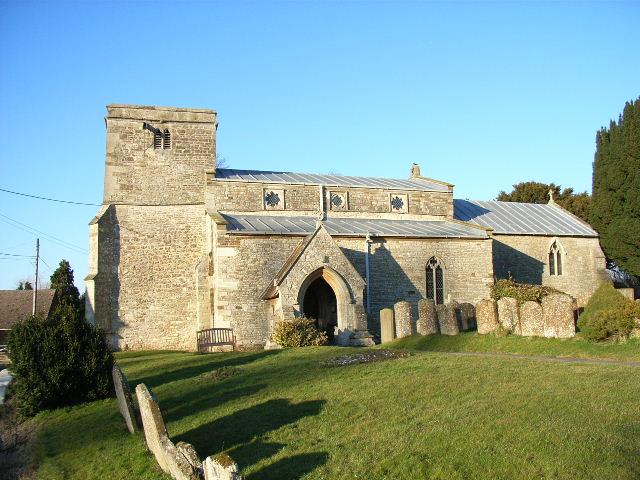 St John the Baptist's, Preston Bissett