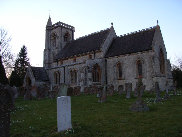 St Edward the Confessor's, Shalstone