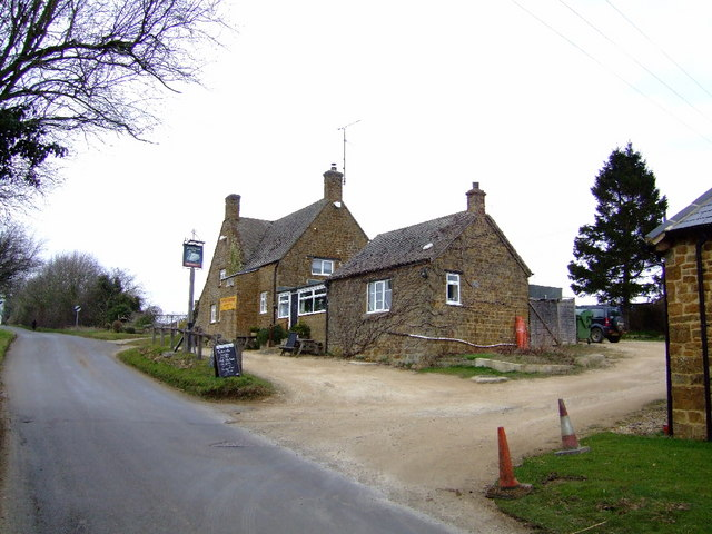 White Swan, Wigginton