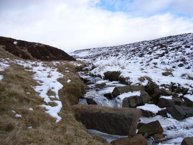Craglands Sike