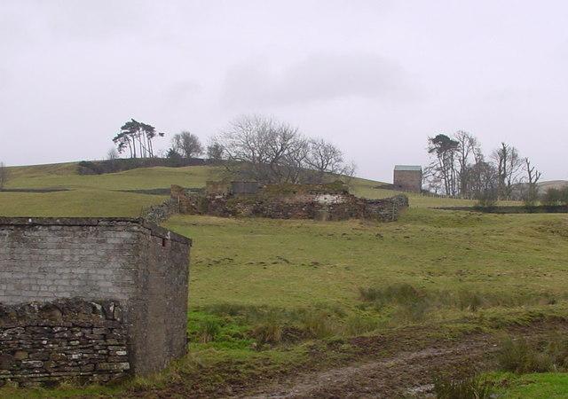 Ruined Farm