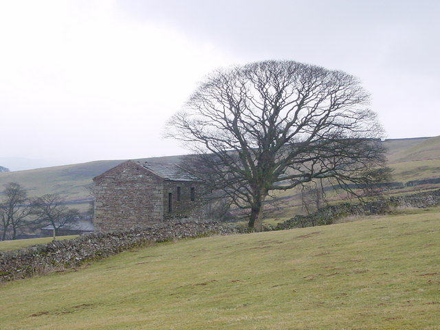Barn at Barras Farm