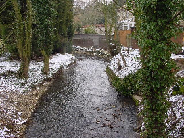 Sutton Beck