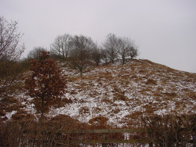 Knowle Hill