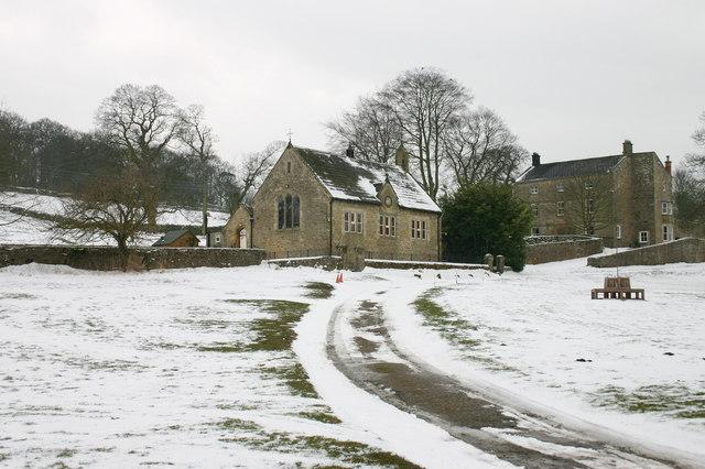 Old school, Barningham