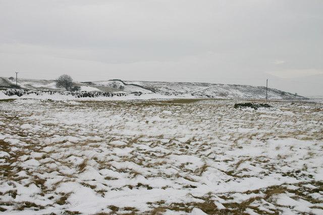 Winter Fell, Barningham