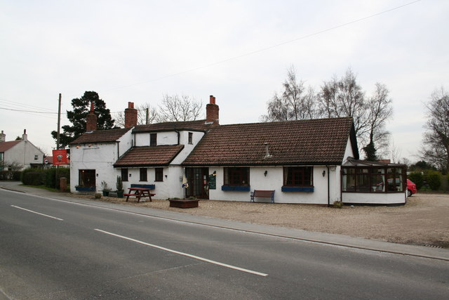 The Durham Ox, Thimbelby