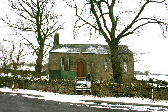 North Stainmore Chapel