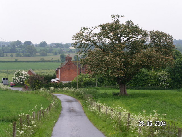 Nobridge farm