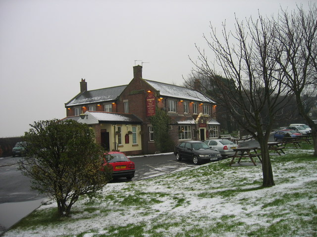 Widdrington Inn